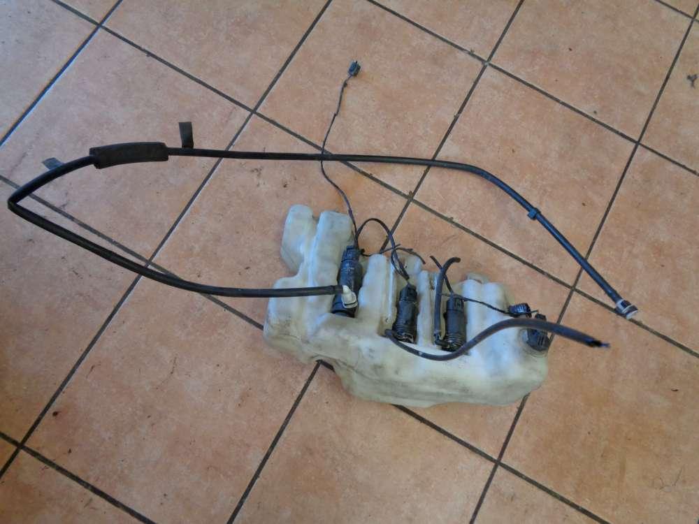 BMW 5er E39 Bj:2003 Waschwasserbehälter Wischwasserbehälter Pumpen 8364941