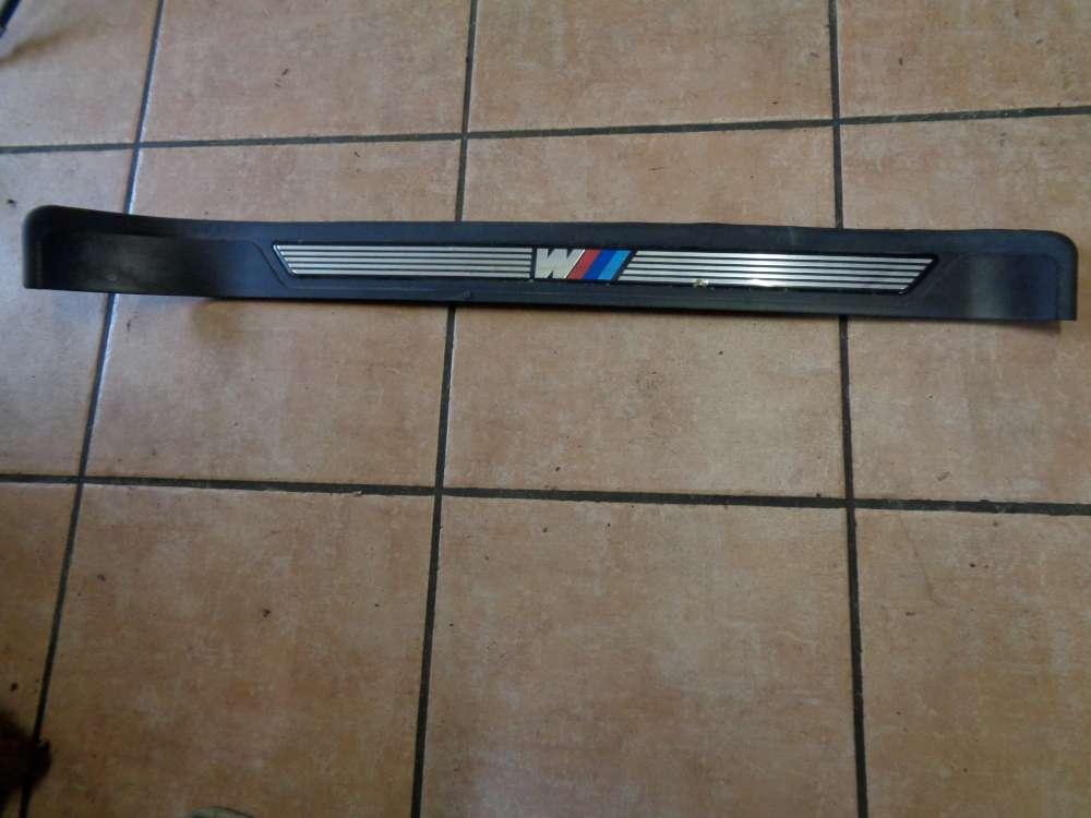 BMW 5er E39 Bj:2003 Einstiegsleite Türleiste Vorne Rechts 51.47-2494821