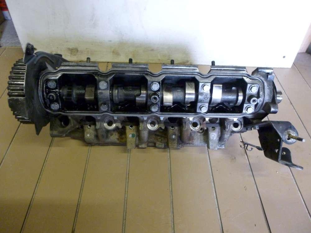Zylinderkopf Renault Kangoo Bj. 2001