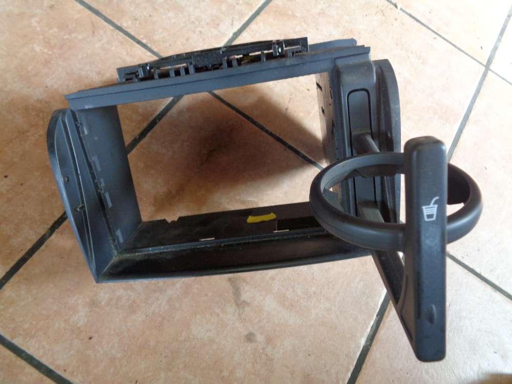 Renault Laguna II Bj:2003 Armaturenbrett Deckel Radiodeckel