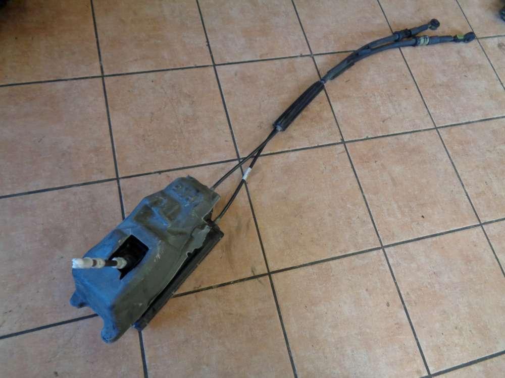Renault Laguna II Bj:2003 Schaltkulisse Schaltgestänge 8200172835