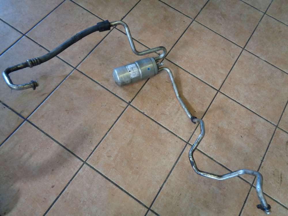 Renault Laguna II 2.2 dci Bj:2003 Klimaleitung Klimatrockner mit Schlauch 8200025640