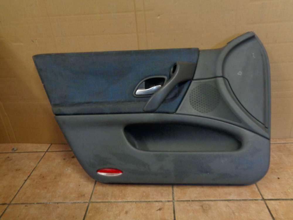 Renault Laguna II Bj:2003 Türverkleidung Verkleidung Tür Vorne Links 8200093412
