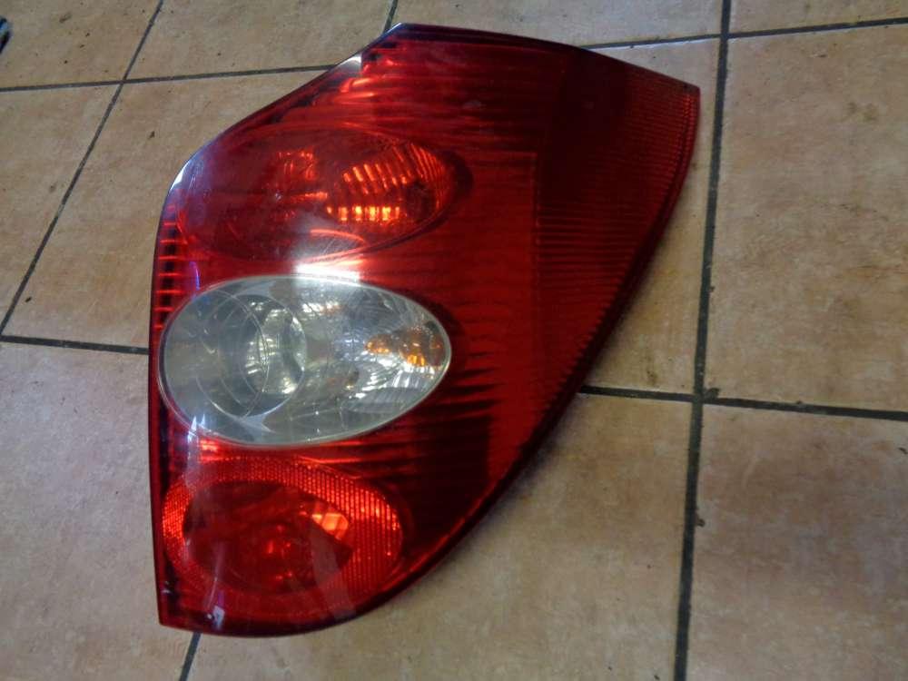 Renault Laguna II Bj:2003 Valeo Rückleuchte Rechts 8200002472