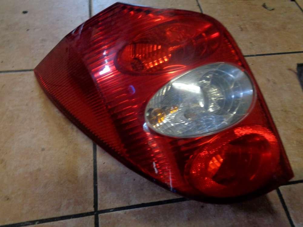Renault Laguna II Bj:2003 Valeo Rückleuchte Links 8200002471