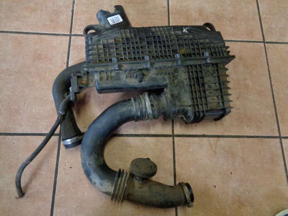 Renault Kangoo Luftfilterkasten 8200267456