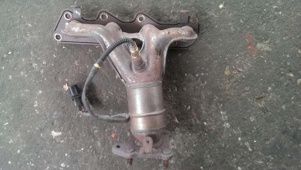 Abgas krümmer VW, Audi, Skoda gebr. Teile-Nr. 030 178 Ba 5525738-01