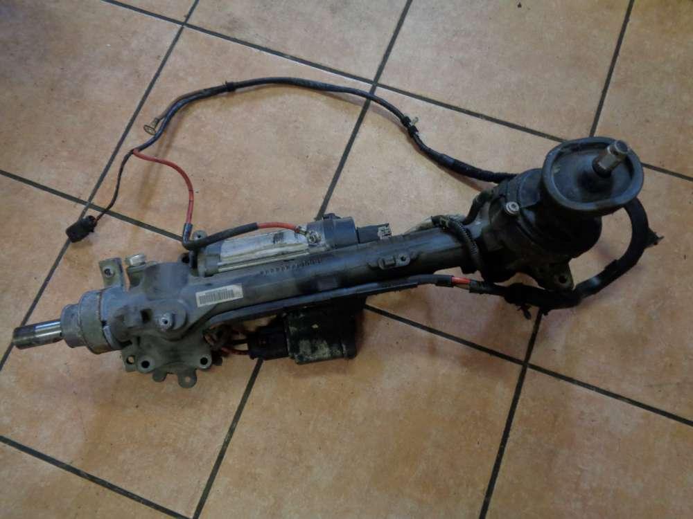 Seat Altea XL 5P Bj:2008 Lenkung elektrische Lenkgetriebe 1K1423051CN 1K0909144M
