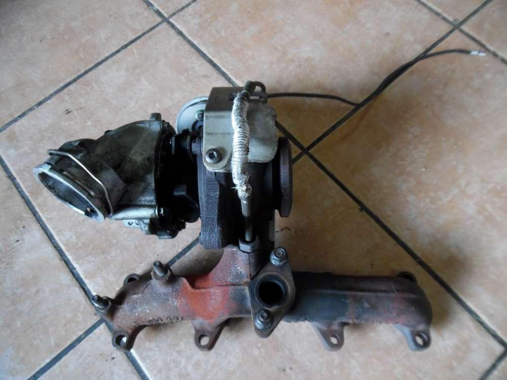 Seat Altea XL 5P Turbolader 03L253016