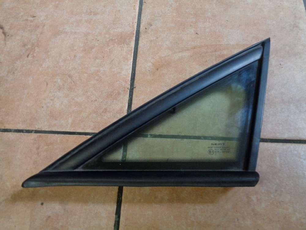 Seat Altea XL 5P Bj:2008 Seitenscheibe Dreicksscheibe Vorne Links 5P0845411