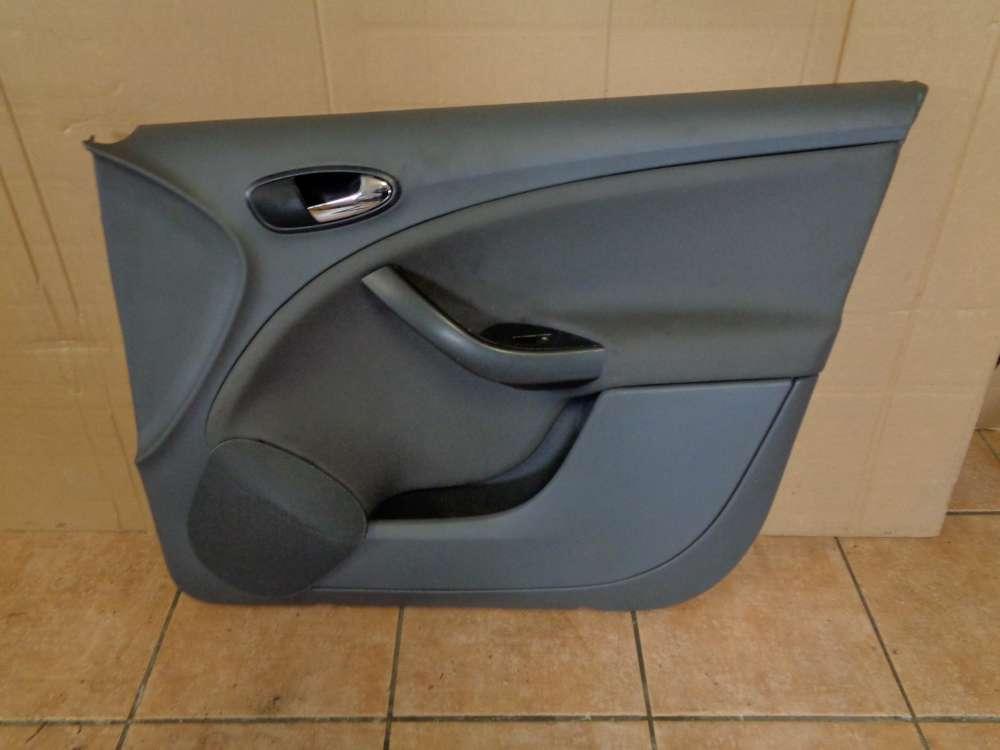 Seat Altea XL 5P Bj:2008 Türverkleidung Vorne Rechts 5P0867012