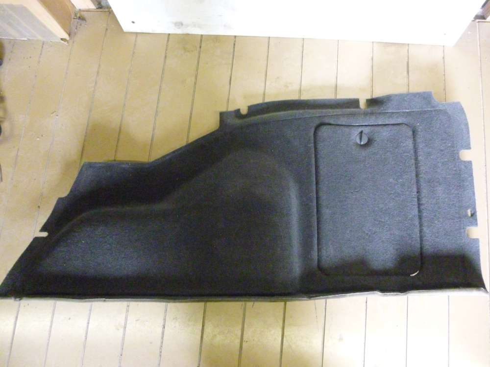 Ford Focus Kombi Bj: 02 Kofferraumverkledeidung Verkleidung Kofferraum Rechts