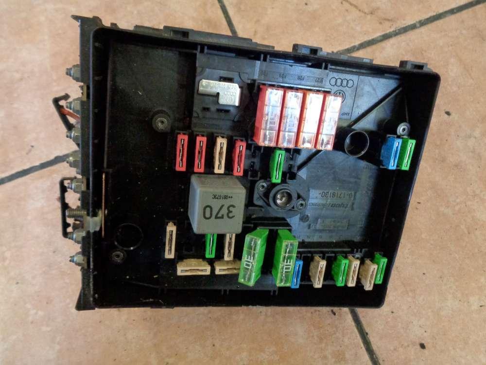 Seat Altea XL 5P Bj:2008 Zentralelektrik Sicherungskasten 3C0971249