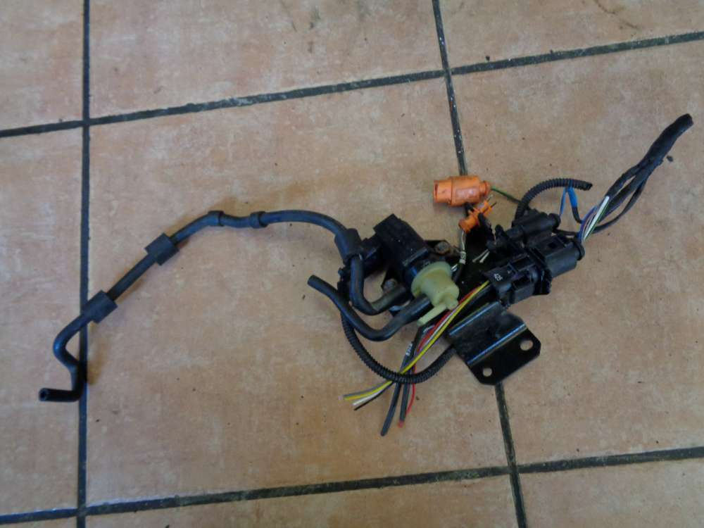 Seat Altea XL Magnetventil Druckwandler Dämpfer 1K0906627A