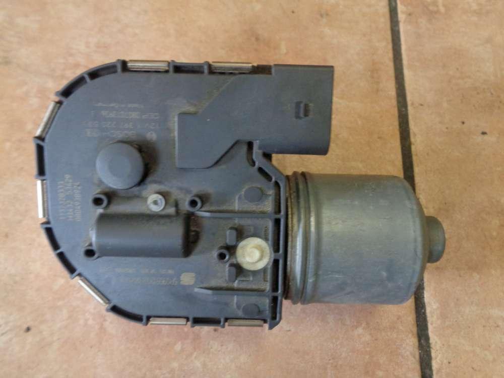 Seat Altea XL 5P Wischermotor Vorne Rechts 5P0955120B