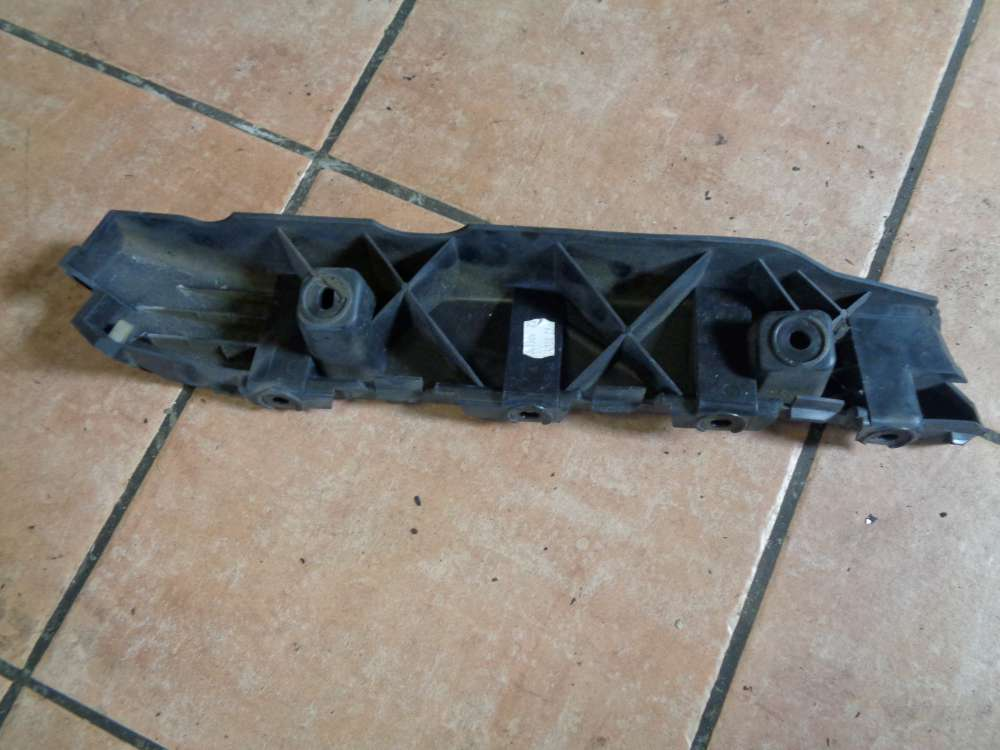 Seat Altea XL 5P Bj:2008 Führungsprofil Stoßstange Hinten Rechts 5P8807394