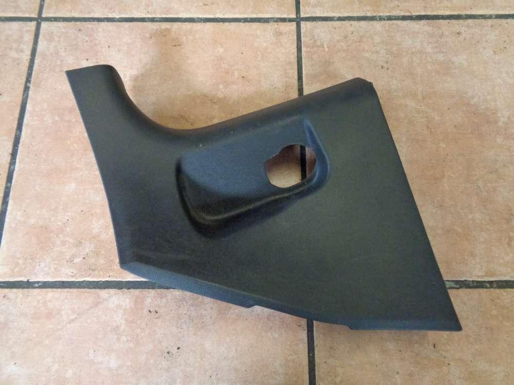 Seat Altea XL 5P Bj:2008 Schalttafelverkleidung unten 5P1863483C