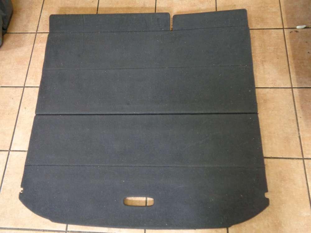 Seat Altea XL 5P Bj:2008 Verkleidung Einlegeboden Kofferraum 5P0858855