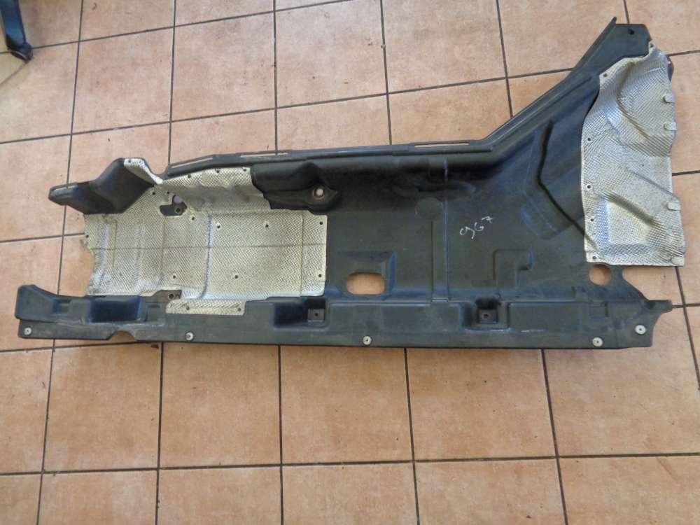 Mercedes A-Klasse W168 Bj:1998 Unterbodenschutz Verkleidung Abdeckung A1686190338