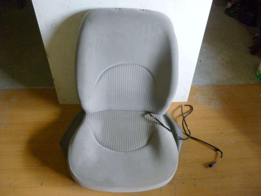 Citroen Xsara Picasso Bj 2001 Original sitz Vorne Links Fahrerseite