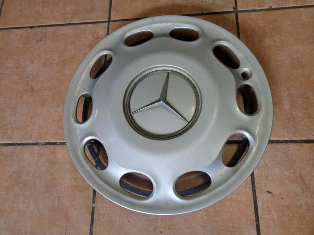 Mercedes A-Klasse W168 Bj:1998 Radkappe 15 Zoll  A1684010124