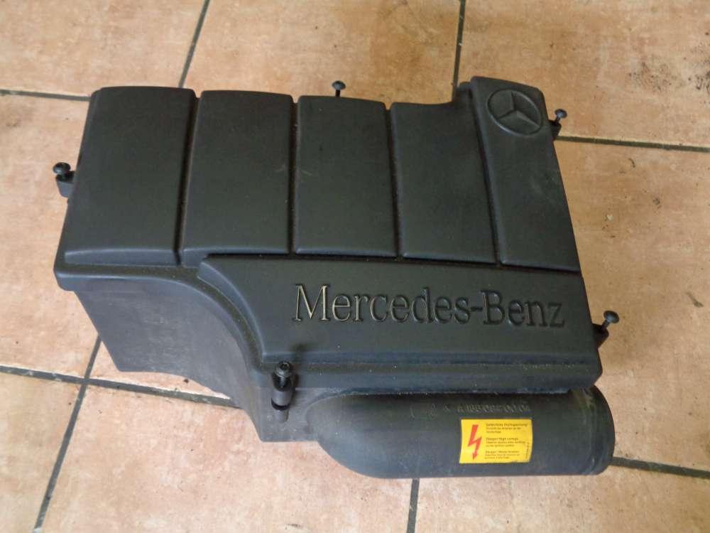 Mercedes A-Klasse W168 Bj:1998 Luftfilterkasten A1660940004