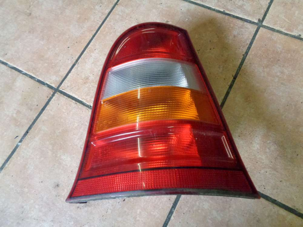 Mercedes A-Klasse W168 Bj:1998 Rückleuchte Rechts  A1688200264