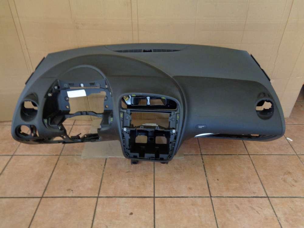 Seat Altea 5P Bj 2007 Armaturenbrett Cockpit 5P0857067 ohne Airbag