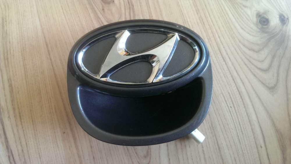 Hyundai i30 FD-CAR Heckklappe Griff 87373-2000(5DR)