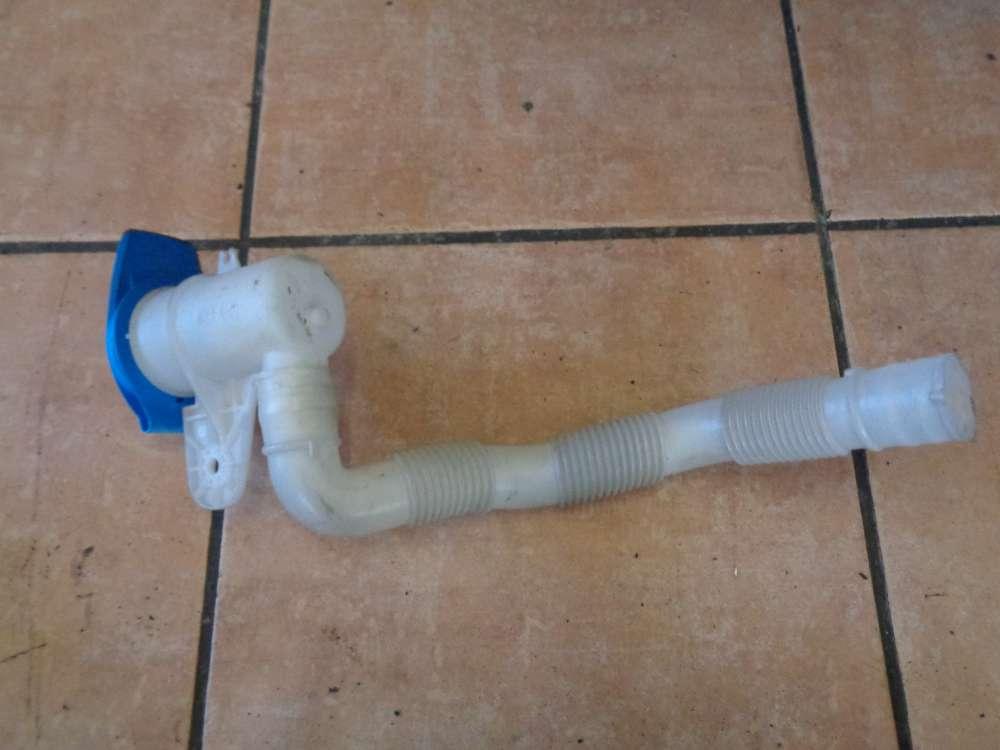 Seat Altea 5P 1,9 TDI Bj:2007 Wischwasserbehälter mit Deckel 8D0955455