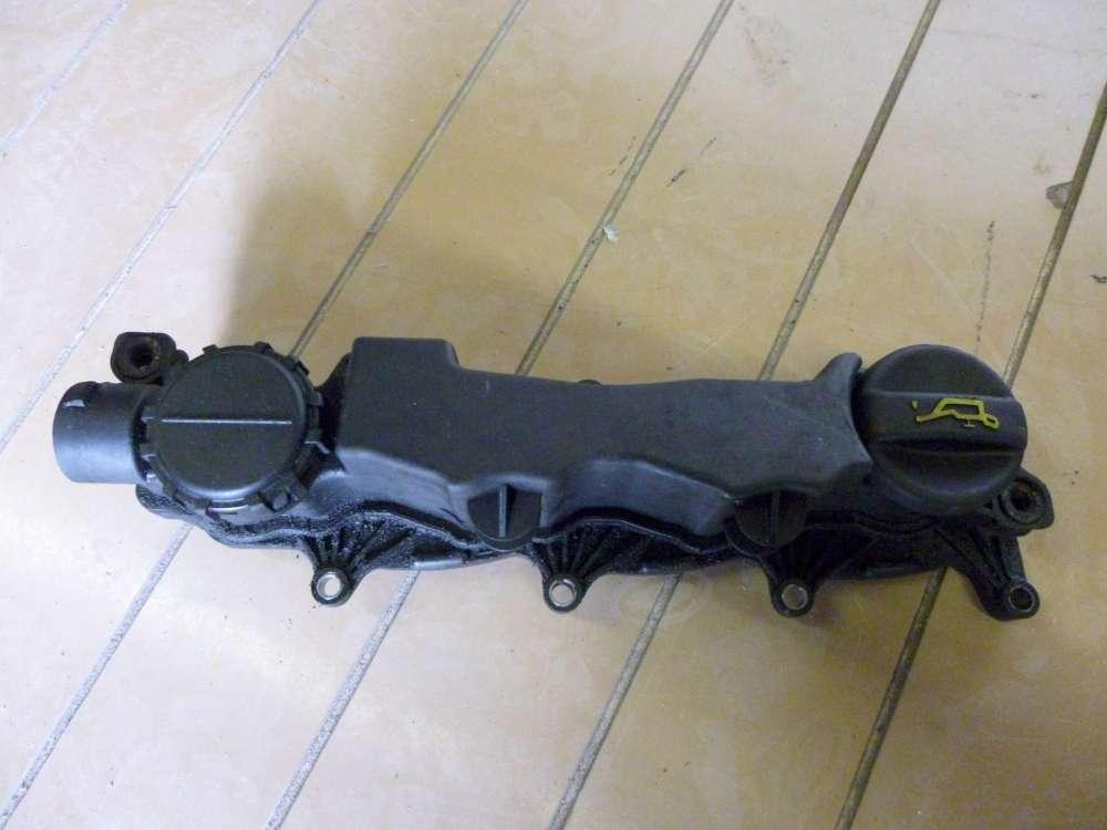 Ford Focus Diesel  Bj: 2006  Ventildeckel 9660281080