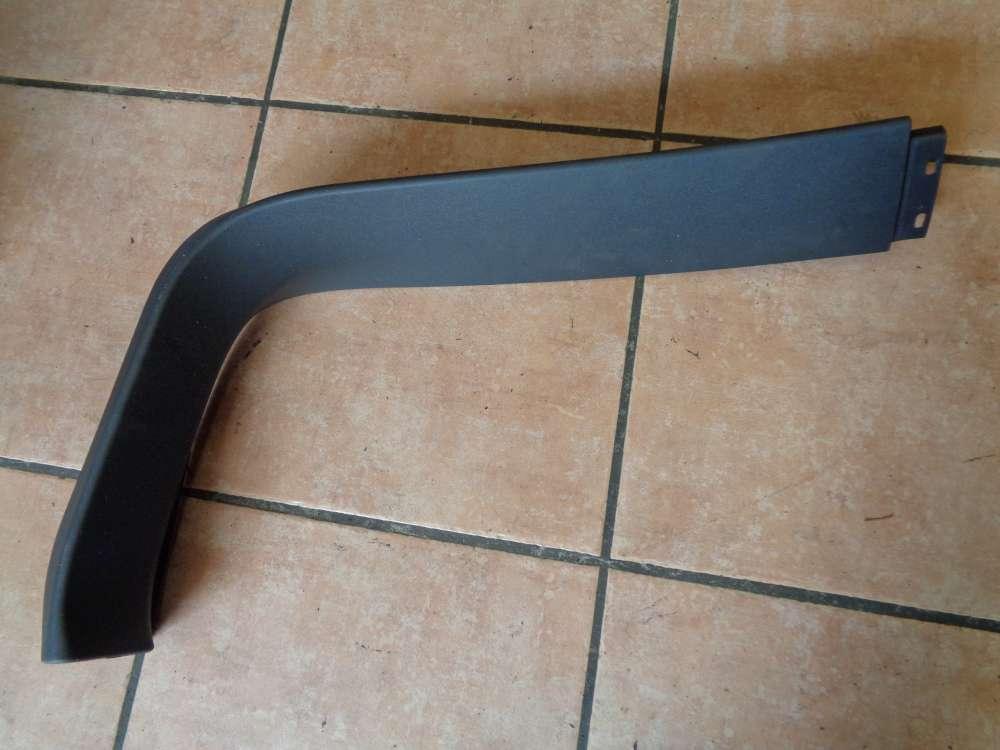 Opel Astra H Kombi Bj:2008 Verkleidung Kofferraum Hinten Rechts 24464160