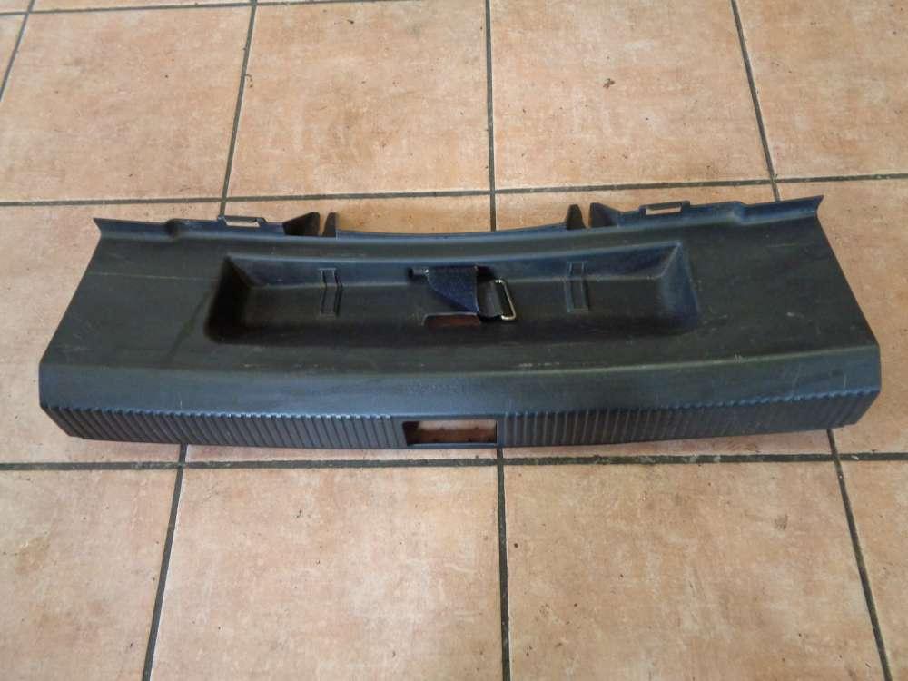 Audi A3 8P Bj:2003 Kofferraumverkleidung Ladekante Verkleidung 8P0863471