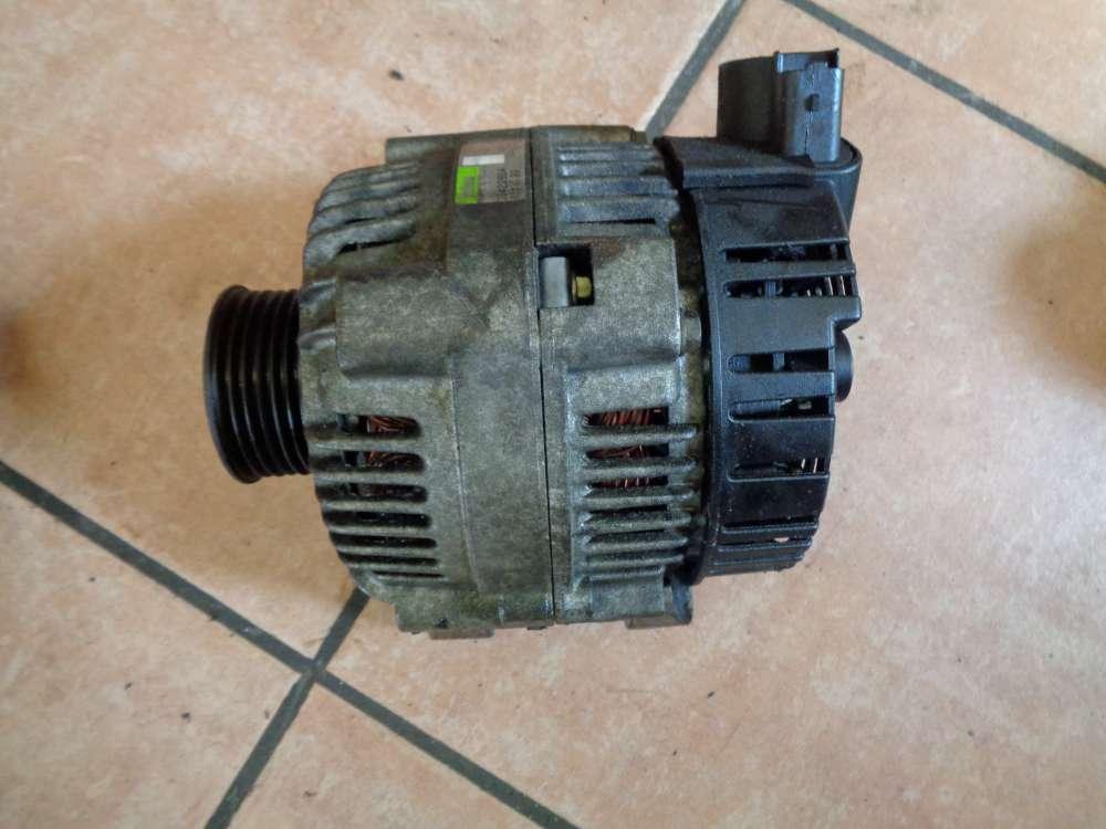 Peugeot 206 Bj:2000 Lichtmaschine Generator 96362044 80