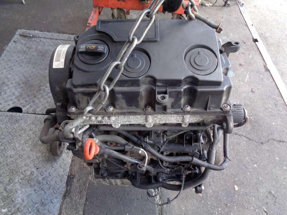 Seat Altea XL 5P5 2,0 Tdi Bj:2008 Motor BMM Diesel 038103373R 76000km