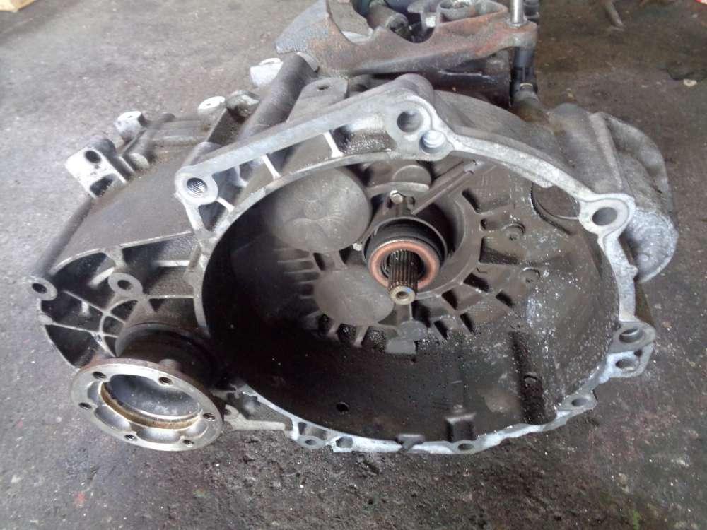 Seat Altea 5P 1,9 Tdi Bj:2007 Getriebe Schaltgetriebe 67000 km Diesel MCMgA19Zd1