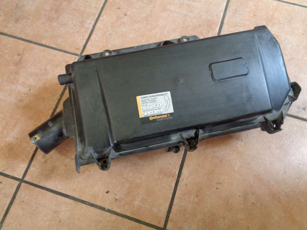 VW GOLF IV 1.4 Lupo Luftfilterkasten Luftfilter 036129611AH