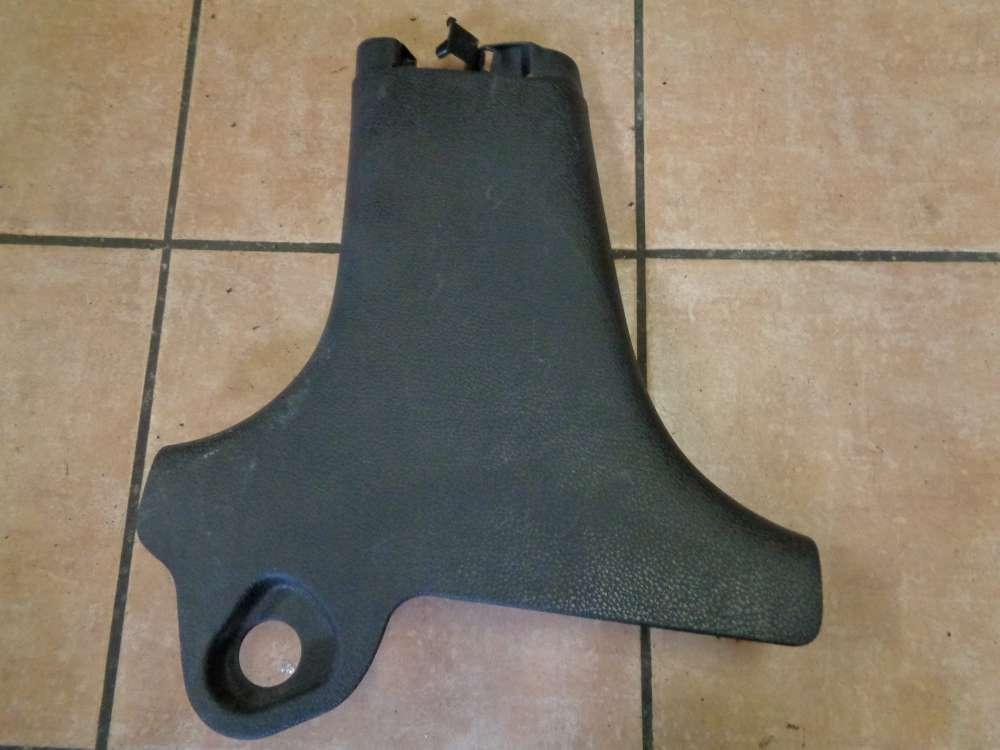 Peugeot 206 Bj:2000 B-Säule Verkleidung Abdeckung unten Links 9625020477