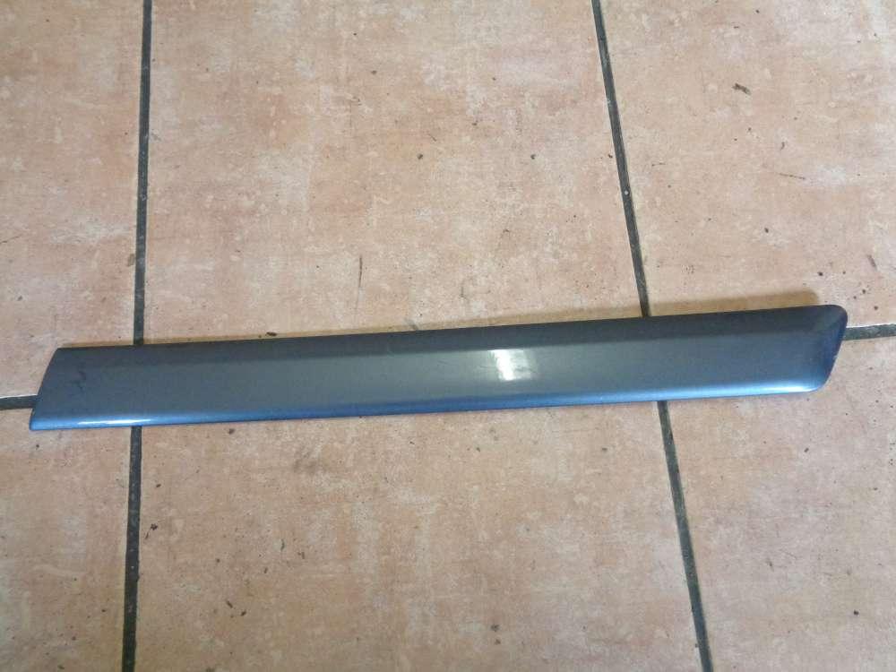 Audi A3 8P Bj:2003 Zierleiste Leiste Links grau LX7Z 8P3853983