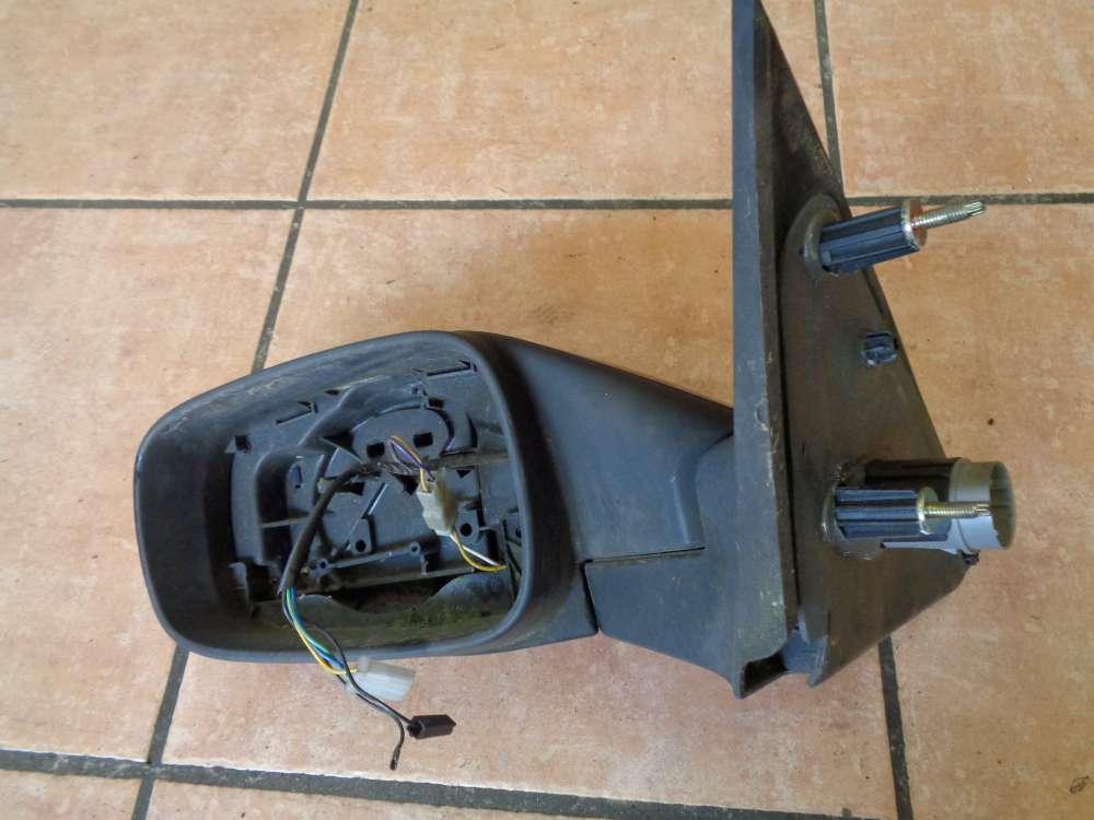 Renault Laguna II Kombi Bj:2003 Außenspiegel Elektrisch Links Blau Farbcode : TED44