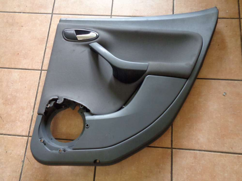 Seat Altea 5P Bj:2007 Türverkleidung Verkleidung Hinten Rechts 5P0867212