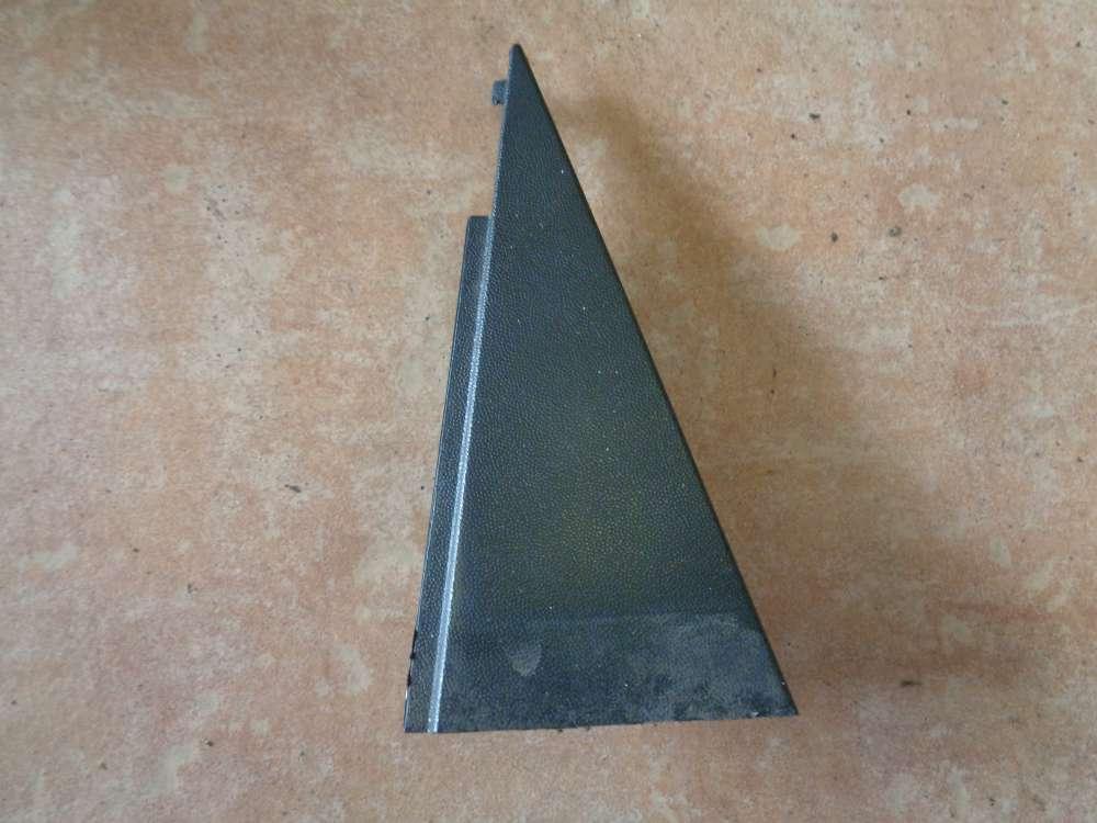Seat Altea 5P Bj:2007 Verkleidung Abdeckung Tür Hinten Rechts 5P0853268