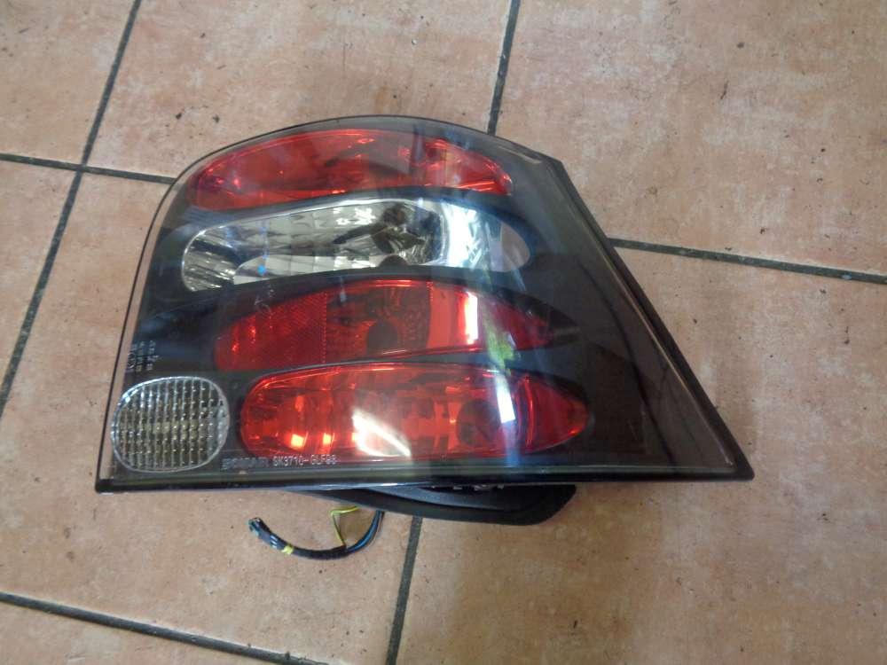 VW Golf 4 Bj:1998 Rückleuchte Rechts Sonar SK3711-GLF98