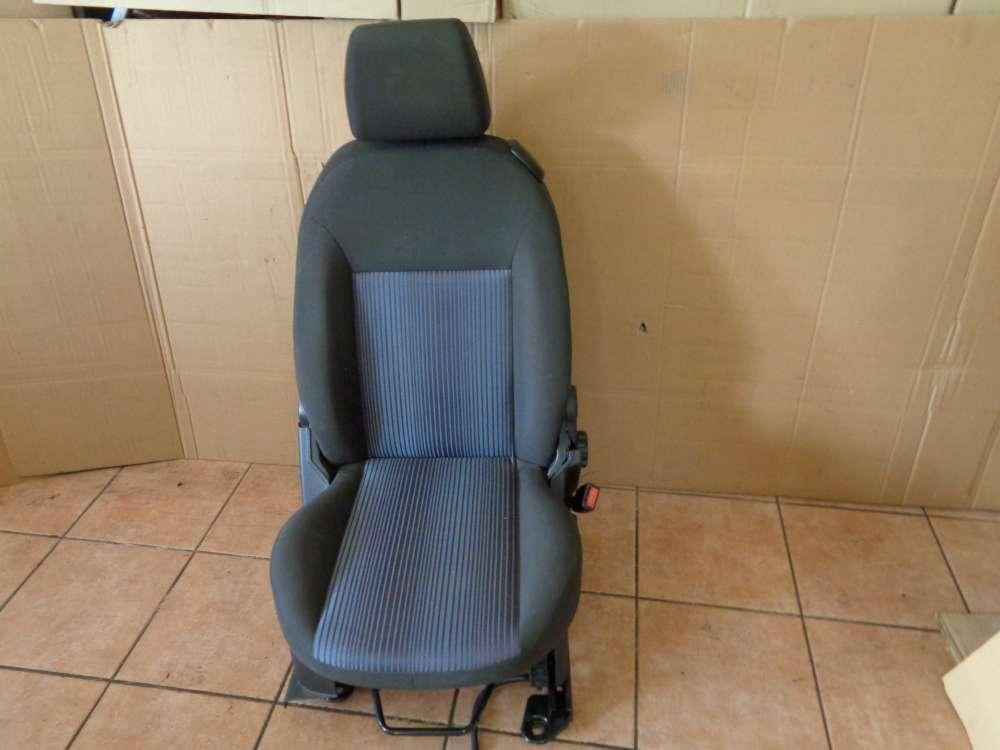 Ford Fusion Bj:2006 Sitze Beifahrersitz Vorne Rechts Stoff