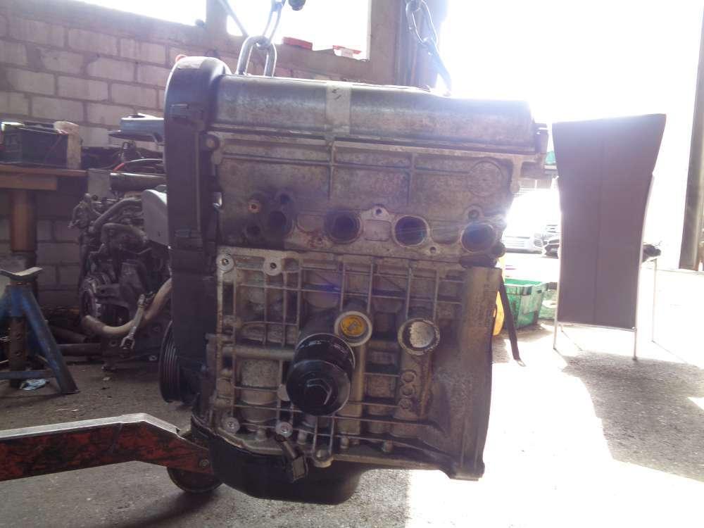 VW Polo 6N 1.0 Motor Ohne Anbauteile Benzin 030103374