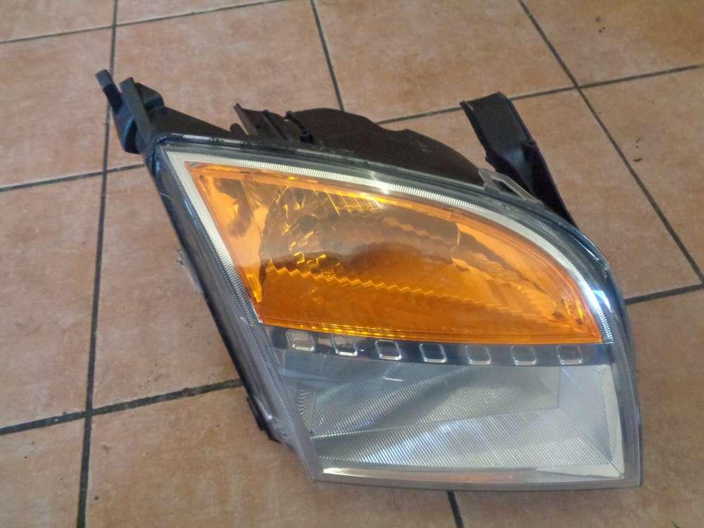 Ford Fusion Bj:2006 Scheinwerfer Rechts Hella 246898 00 R