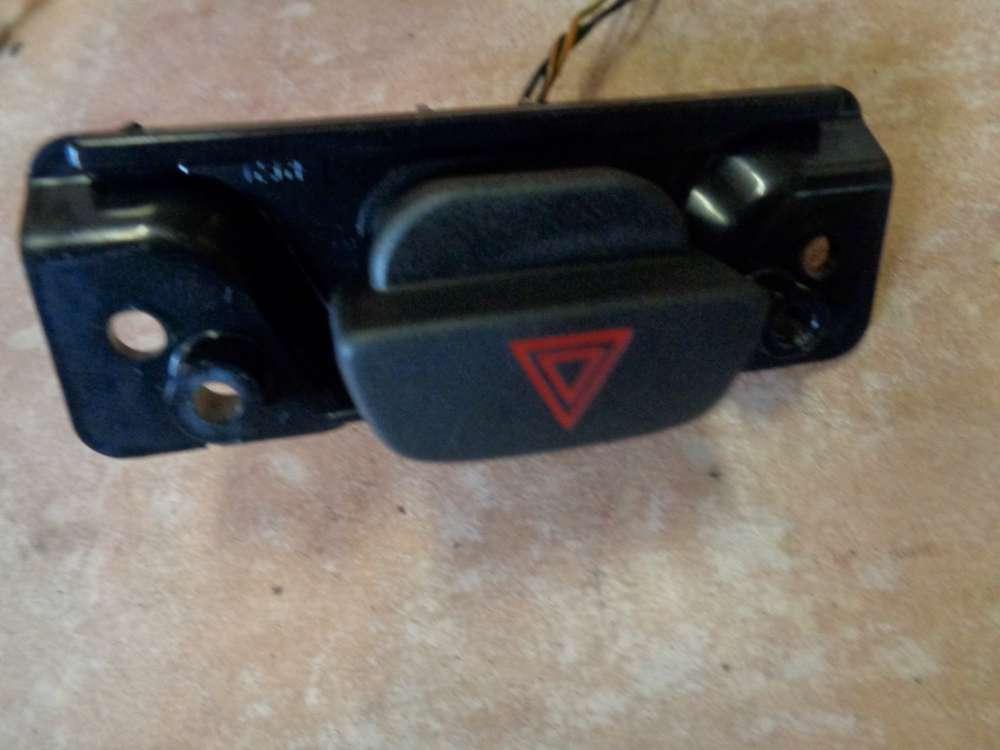 Ford Fusion Schalter Warnblinklicht 4M5T13A350AC