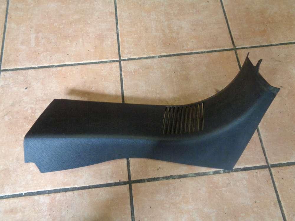 Ford Fusion Bj:2006 Verkleidung Abdeckung Hinten Rechts 2N11N13024ACW
