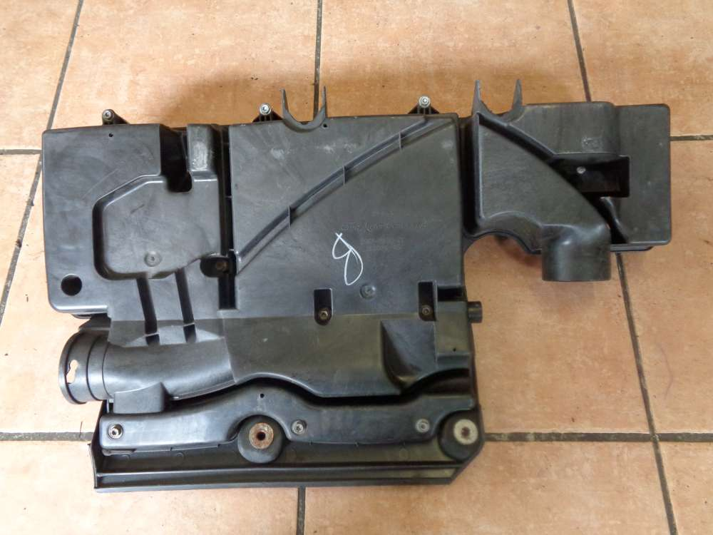 Ford Fusion Bj:2006 Luftfilterkasten Motorabdeckung 2S61-9600-CF