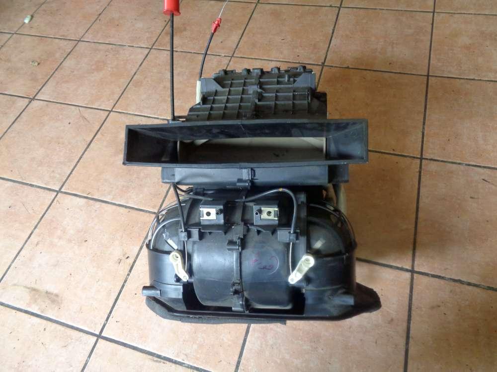 Ford Fusion Bj:2006 Gebläsekasten Klimakasten Heizungskasten 2N1H-19B555-AN